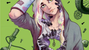 Panini Comics Nomen Omen tome 1