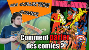 Collection Comics