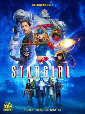 stargirl saison 1