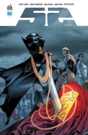 Urban Comics 52