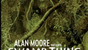 alan moore swamp thing run