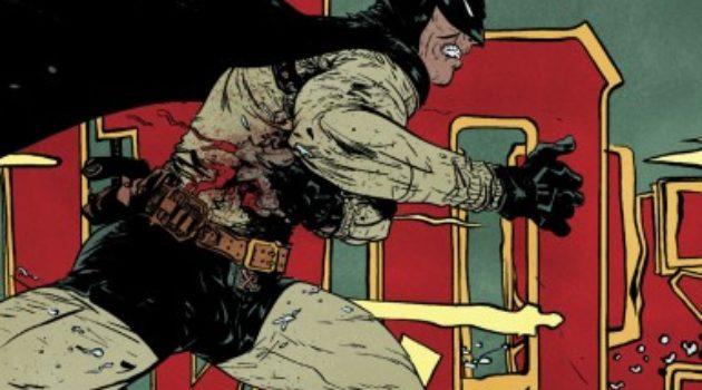 Urban Comics Batman Année 100
