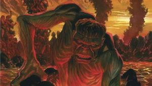 Immortal Hulk tome 3 Panini