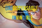 Comics indispensables podcast