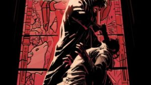 Urban Comics Men of Wrath