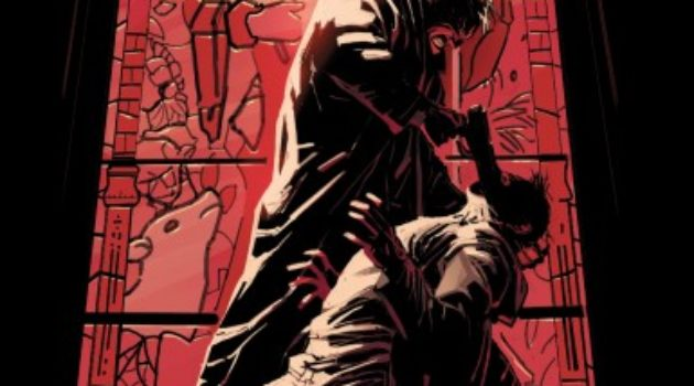 Urban Comics Men of Wrath
