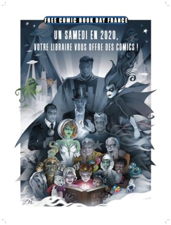 affiche fcbd 2020