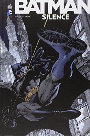 Urban Comics Batman Silence