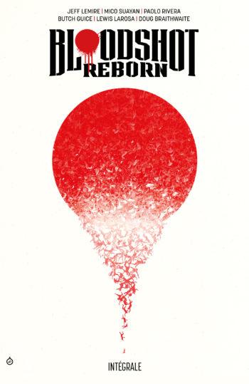 Bloodshot Reborn Vin Diesel