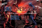 civil war comics millar