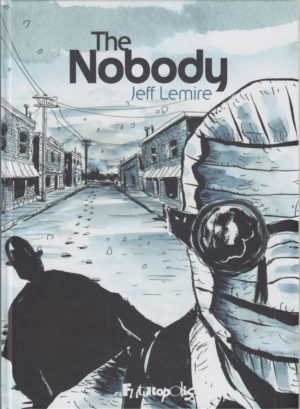 Homme Invisible The Nobody