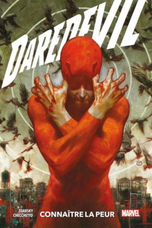 Daredevil Marvel Tome 1