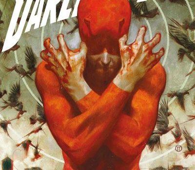 Daredevil Marvel Tome 1