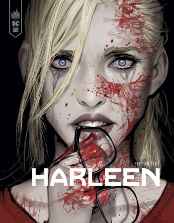 harleen urban comics