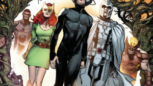 House of X Power