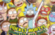 Rick et Morty : Pocket Mortys