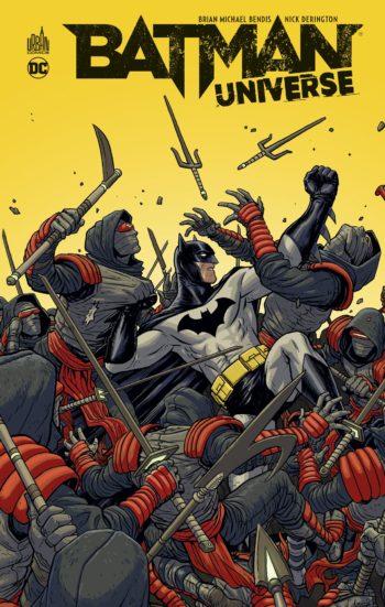 Batman Univers