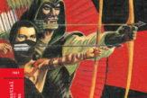 grenn arrow longbow hunters urban comics