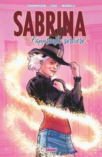 Sabrina l'apprentie sorcière