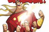 billy batson magie shazam urban comics