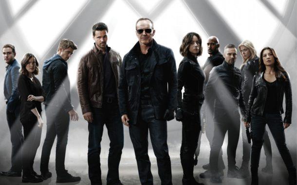 agents of shield saison 3 - 7