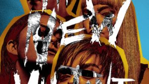 les nouveaux mutants film