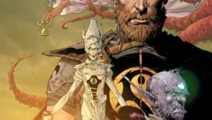 seven to eternity tome 2