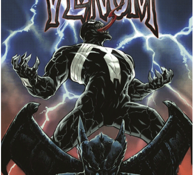 Venom Donny Cates
