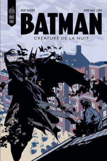 Batman Créature de la nuit