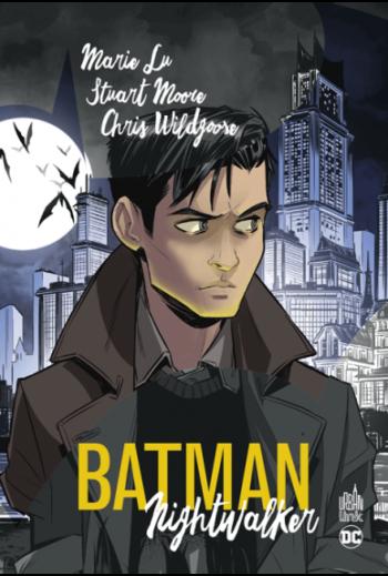 Urban Comics Batman Nightwalker