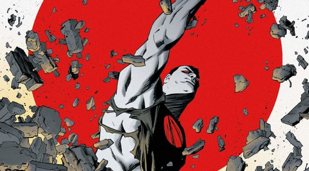 bloodshot tome 2 bliss edtions