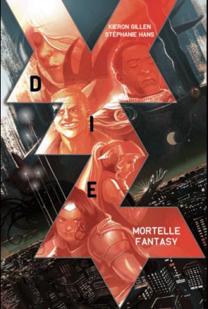 Die Panini Comics tome 1