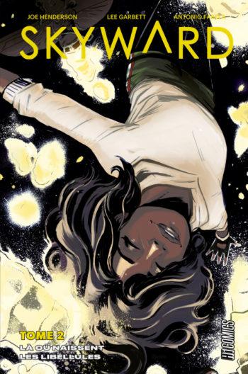 Skyward comics tome 2