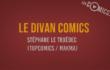 divan topcomics