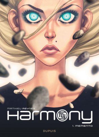 Harmony Dupuis tome 1