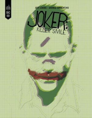 joker killer smile review