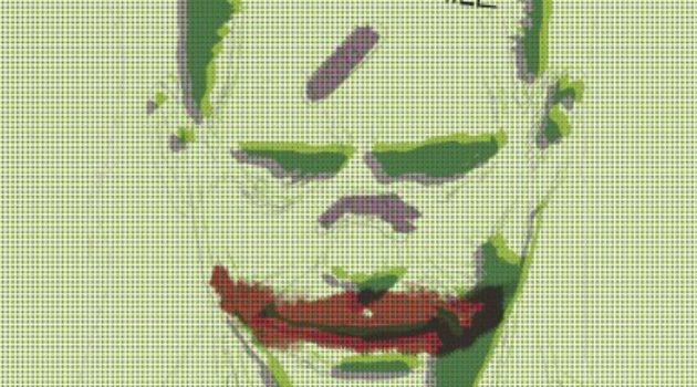 joker killer smile review