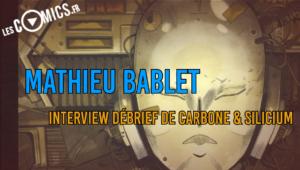 Carbone & Silicium interview