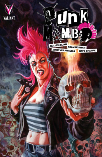 punk mambo bliss editions