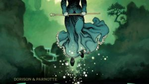 Aristophania Dargaud tome 1