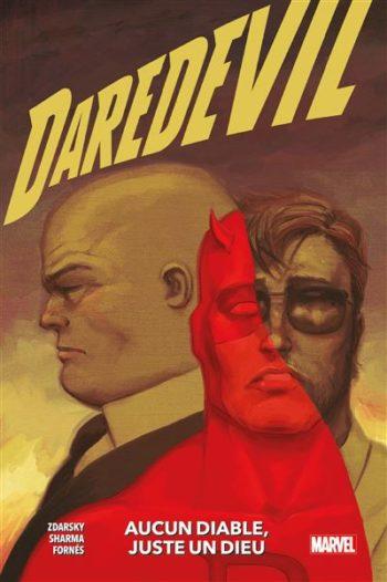 Daredevil Panini Comics tome 2