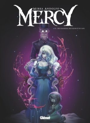 Mercy tome 2
