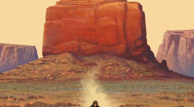 Nevada Delcourt tome 1