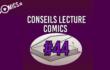 conseils lecture comics #44