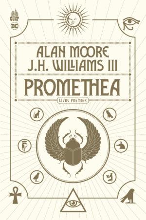 Promethea Alan Moore