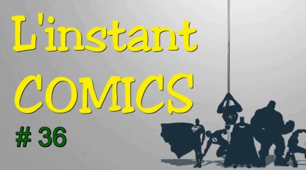 Fatalis Marvel Instant Comics 36