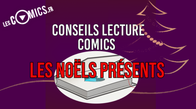 Conseils Lecture Comics 46