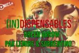 Green Arrow Jeff Lemire