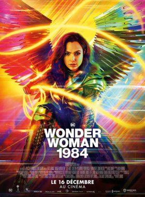 wonder woman 1984 critique