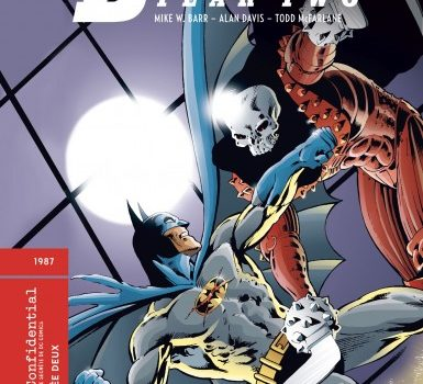 batman year two urban comics